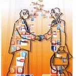 Interne Social Media Rapid Circle Wilco Turnhout