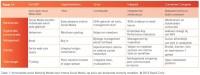 Maturity Model Enterprise Social Media, Sociaal Intranet en Enterprise 2.0. Rapid Circle