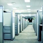 Hoe de kantooromgeving veranderde