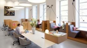 kantoorruimte huren hofplein Rotterdam 5