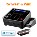 Retweet en win een Plantronics Calisto P835