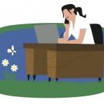 Doe eens gek, ontdek een andere werkplek! 5 voordelen.