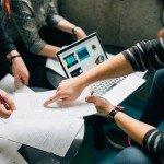Dit is hoe een moderne projectinrichting kan bijdragen aan Het Nieuwe Werken