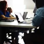 Millennials: de generatie van mobiel samenwerken