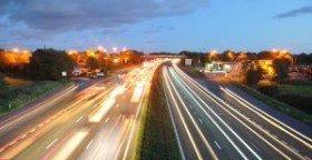 De snelweg op met Het Nieuwe Werken