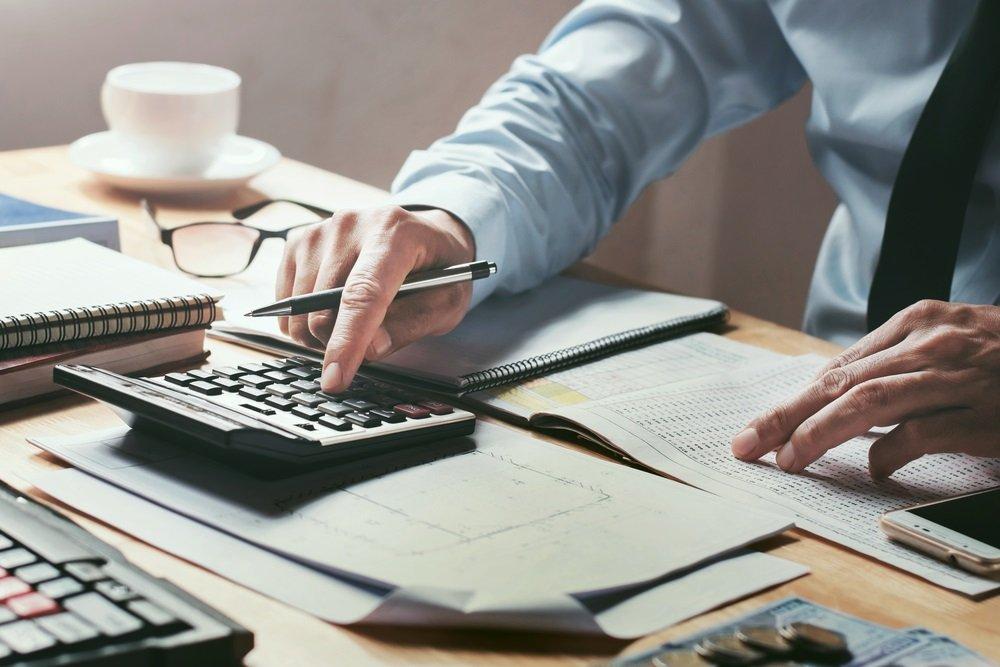 Financiele administratie