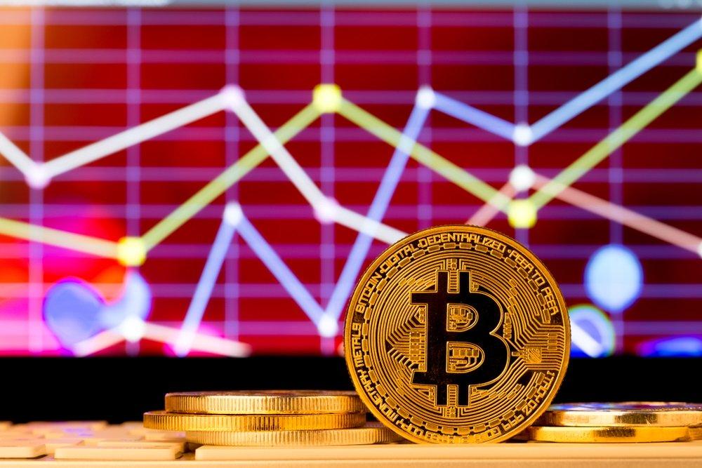 Veerkrachtige koers Bitcoin