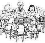 Vergaderen niet verplicht bij Het Nieuwe Werken