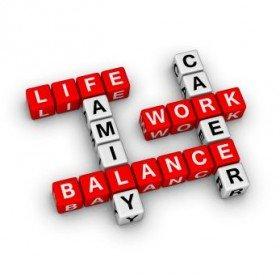 Werk/privé-balans en Het Nieuwe Werken