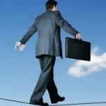 Zelfstandig ondernemerschap, met of zonder risico?